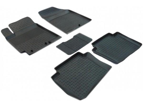 Коврики в салон для Lifan X60 2013-2015г.
